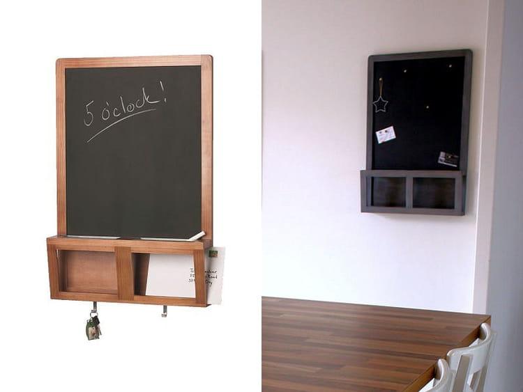 Tableau Magnetique Noir Ikea