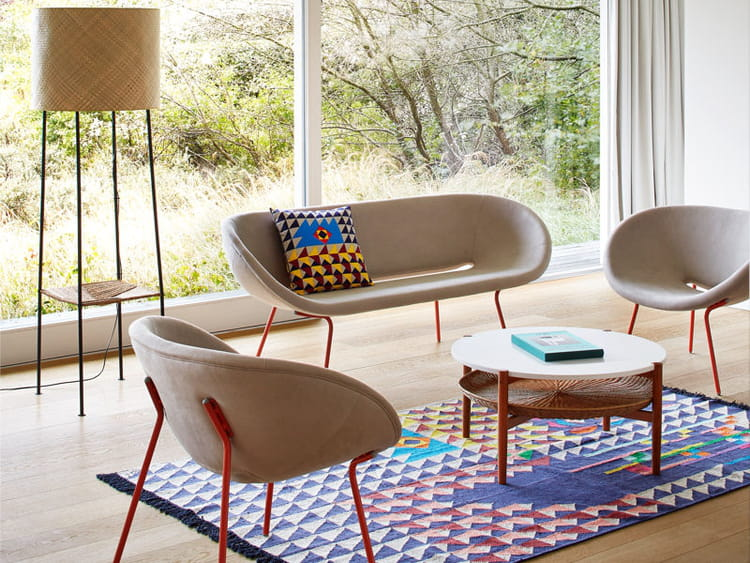 la redoute donne carte blanche gallery s bensimon journal des femmes. Black Bedroom Furniture Sets. Home Design Ideas