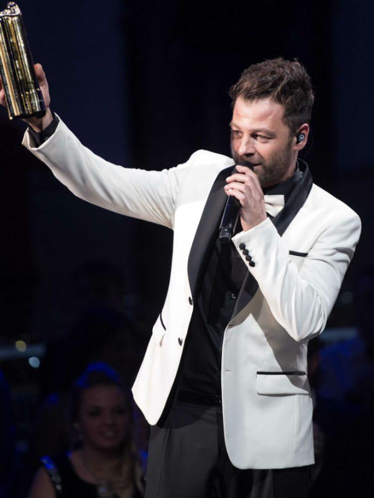 Katy Auto Group >> Christophe Mae : NRJ Music Awards 2014 : le meilleur et le pire de la soirée - Journal des Femmes