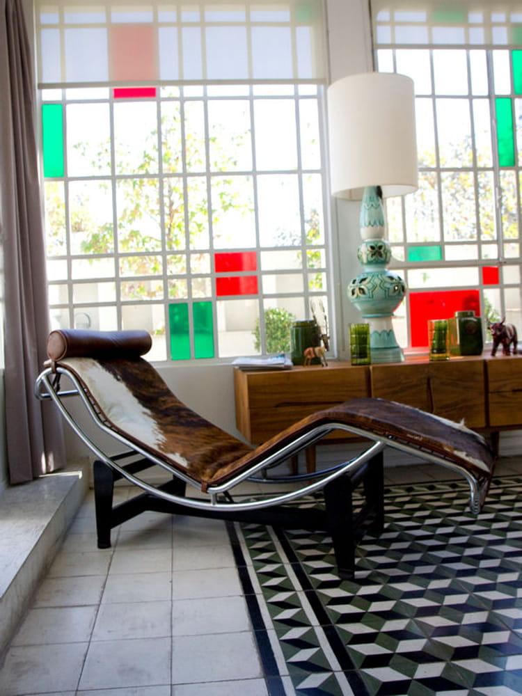vintage attitude dans la d co journal des femmes. Black Bedroom Furniture Sets. Home Design Ideas