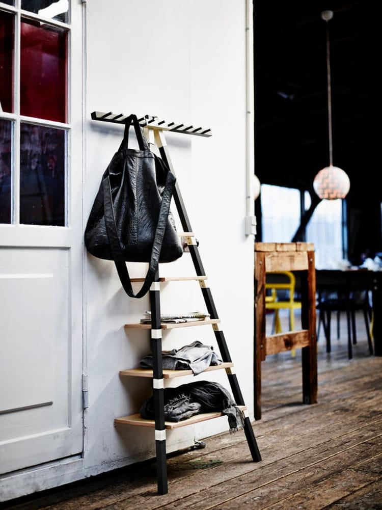 gain de place la collection ikea ps version 2014 journal des femmes. Black Bedroom Furniture Sets. Home Design Ideas