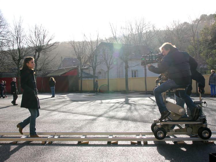 Les souvenirs dans les coulisses du prochain film de jean paul - Le journale des femmes ...