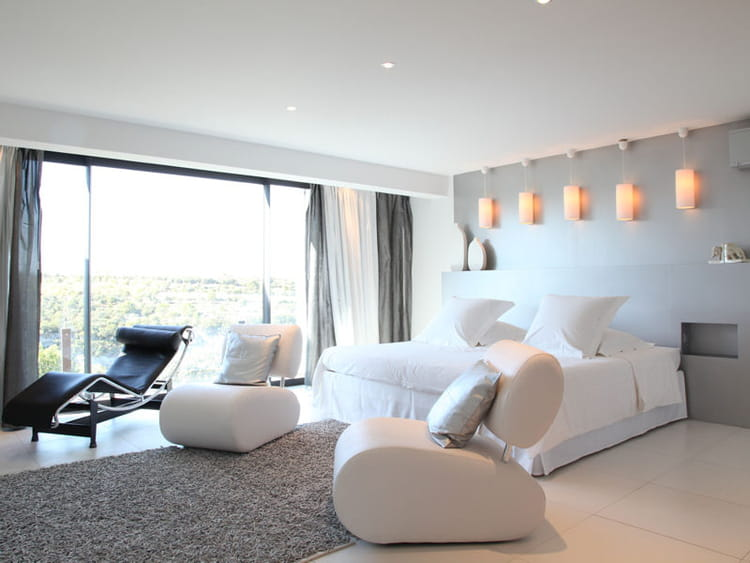 Ma chambre comme l 39 h tel journal des femmes for Decoration chambre hotel luxe