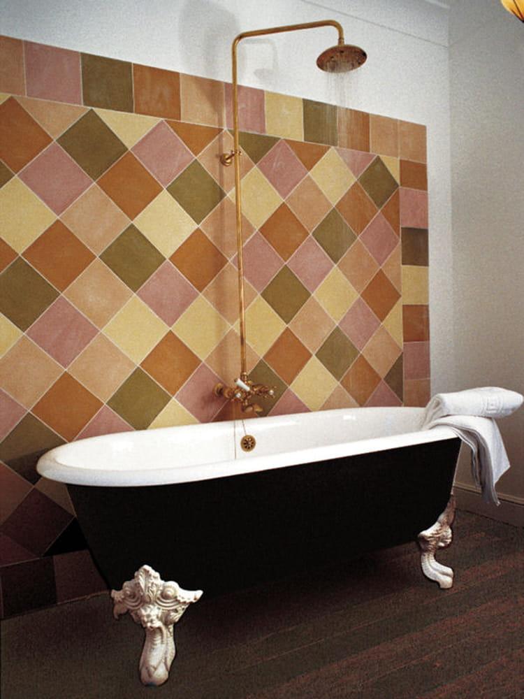 cadre de carreaux de ciment par carocim on se tient. Black Bedroom Furniture Sets. Home Design Ideas
