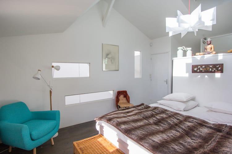 luminaire chambre parentale avec des id es int ressantes pour la conception de la. Black Bedroom Furniture Sets. Home Design Ideas