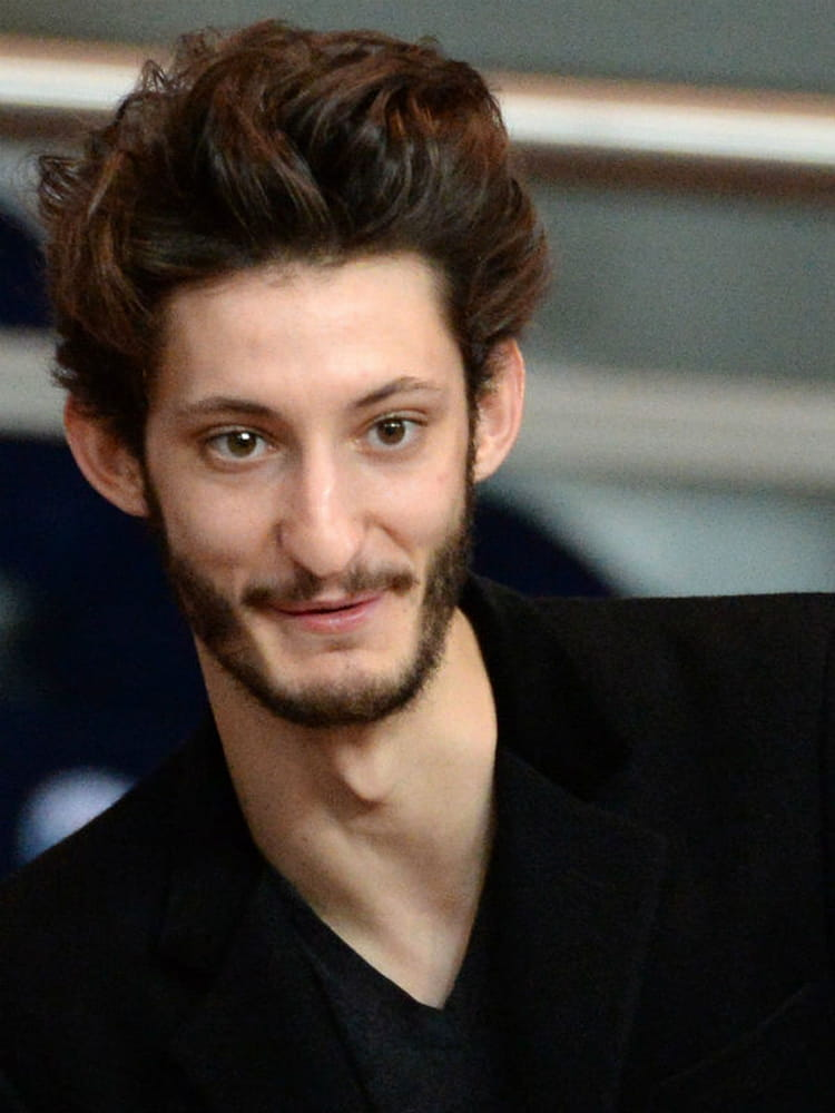 pierre niney yves