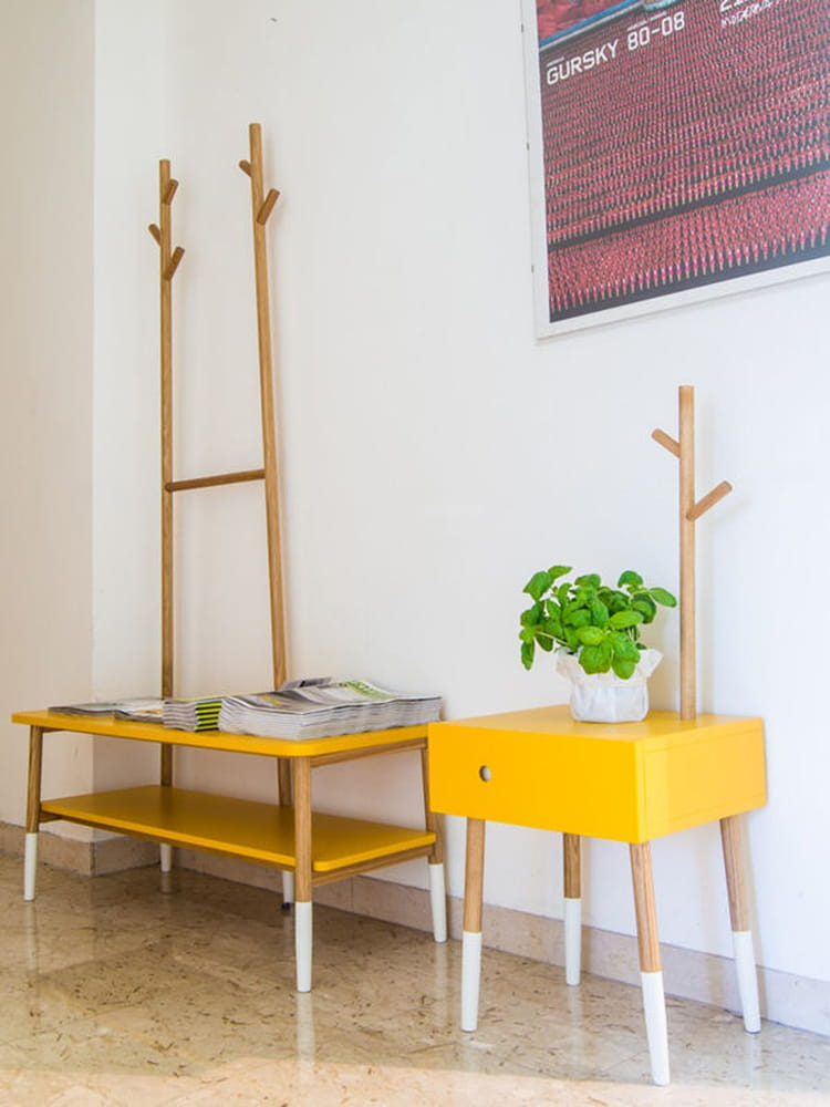 du meuble l 39 arbre un nouvel univers d co. Black Bedroom Furniture Sets. Home Design Ideas