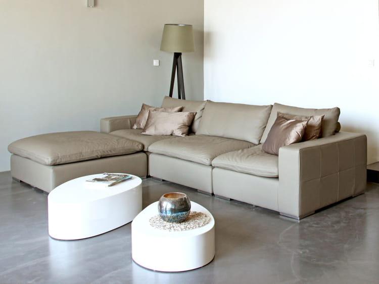 choisir un canap d 39 angle am nager son salon comme un pro journal des femmes. Black Bedroom Furniture Sets. Home Design Ideas