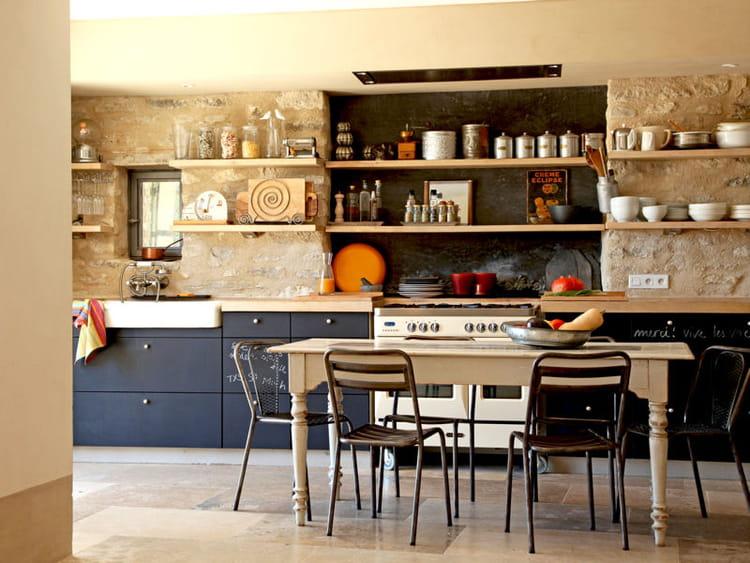 Art de vivre donner un style maison de famille sa d co - Maisons de famille art et decoration ...