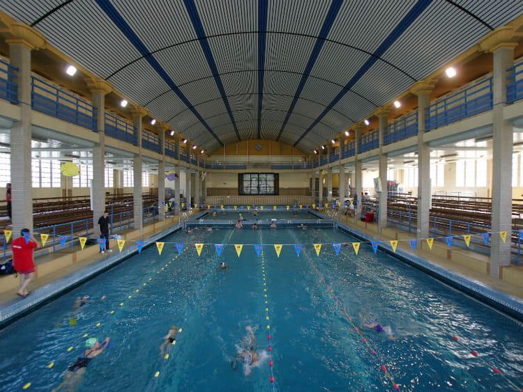 La piscine nakache toulouse 10 belles piscines for Piscine nakache toulouse