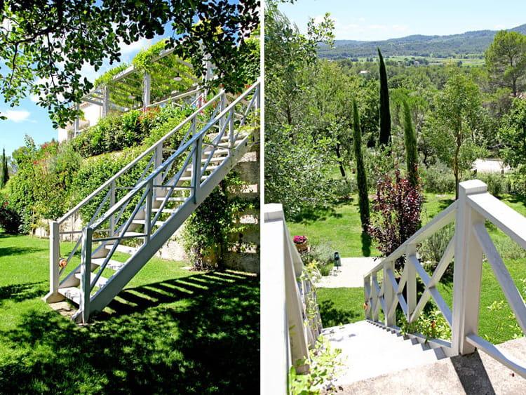 Un jardin avec vue - Une maison un jardin berthenay versailles ...