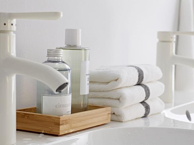 Accessoires de salle de bains ikea les belles for Accessoires salle de bain ikea