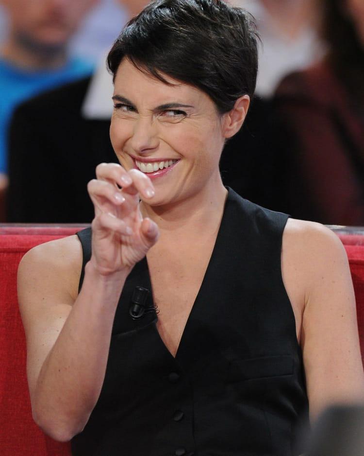 Alessandra sublet maman d 39 un petit - Coupe d alessandra sublet ...
