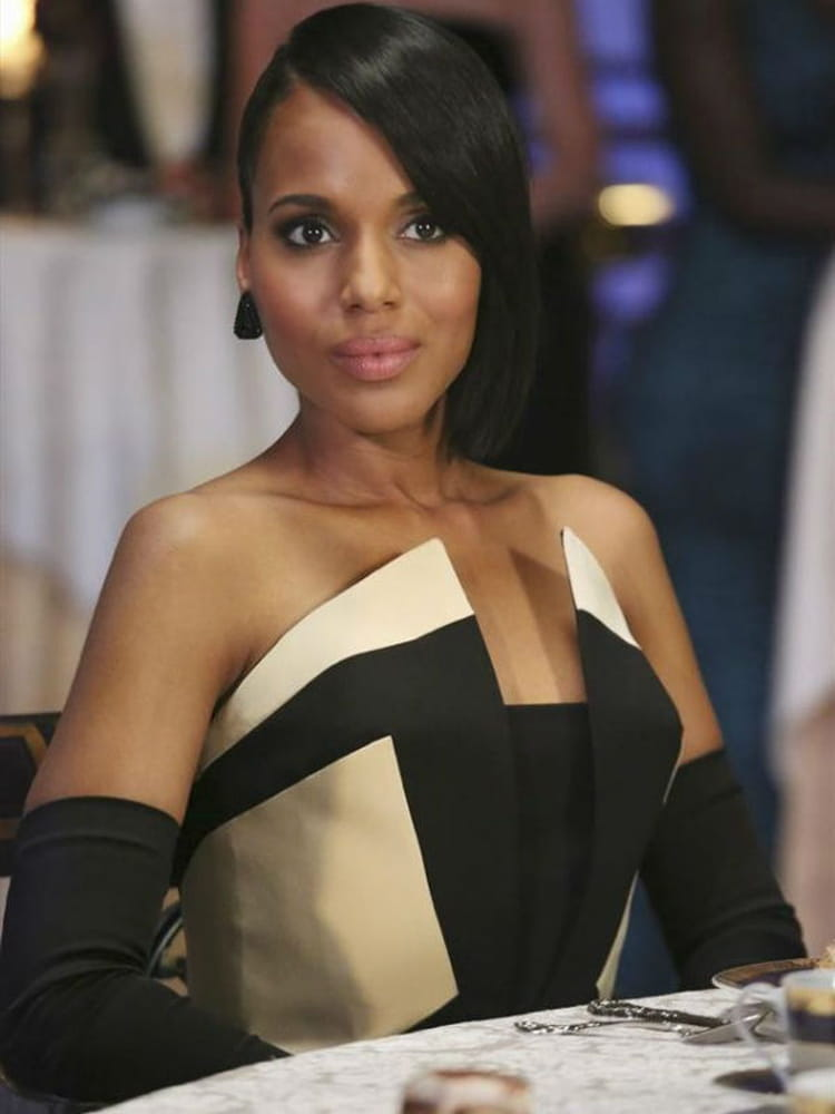 8e kerry washington s ries tv top 25 des actrices for Deco appartement olivia pope