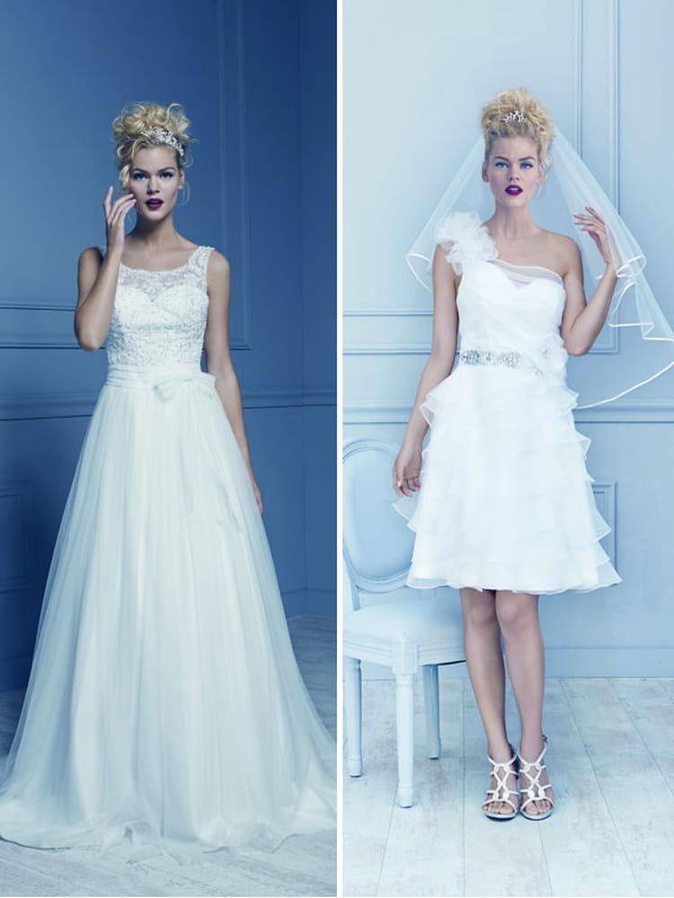 ... robe de princesse... tous les styles sont dans la nouvelle collection