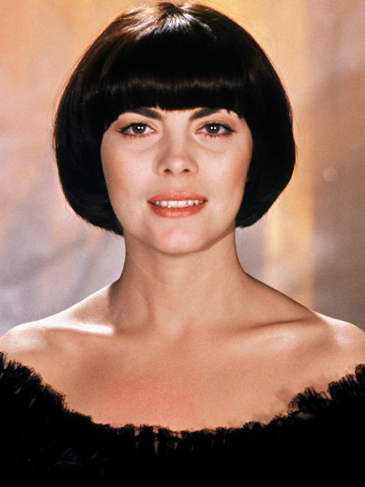 star mondiale mireille mathieu 50 ans de carri re une