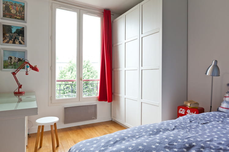 Quelle couleur pour une chambre d 39 ado journal des femmes for Quelle peinture pour chambre