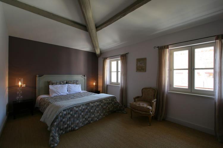Quelle couleur pour une chambre sombre for Quelle couleur pour une chambre
