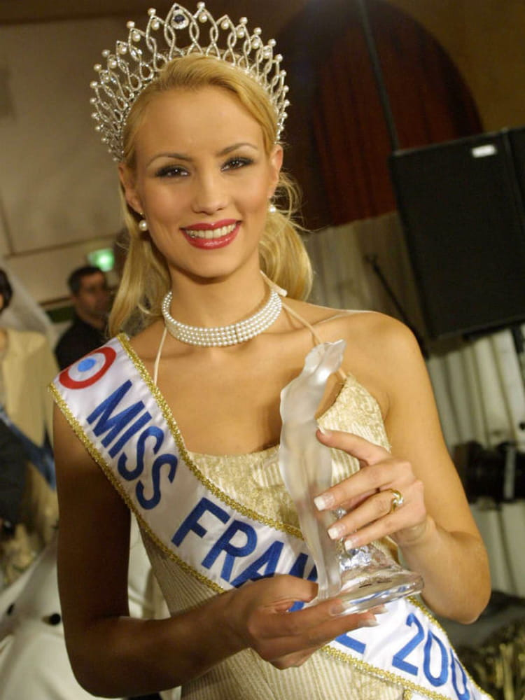 miss france 2001 elodie gossuin miss france 15 reines