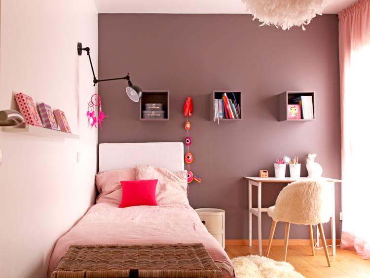 Chambre Adulte Rouge Et Beige – Chaios.com