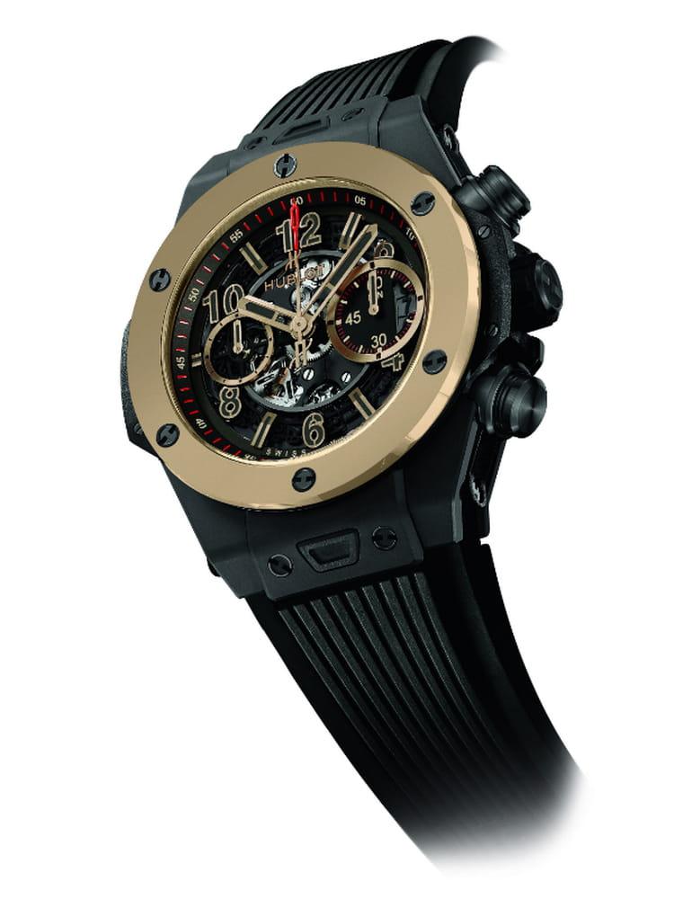 luxe replica horloges