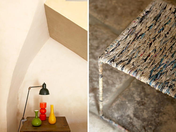 couleurs et mati res. Black Bedroom Furniture Sets. Home Design Ideas