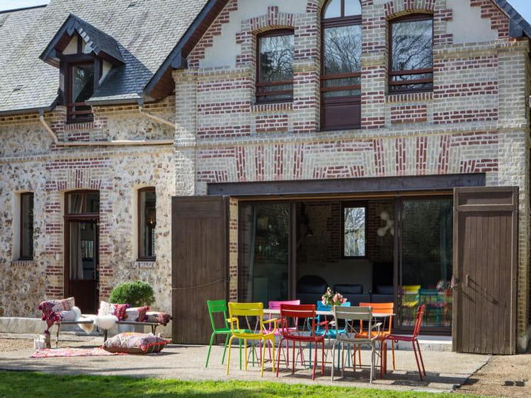 D co ethnique et color e terrasse 70 photos pour vous inspirer journal - Terrasse exotique et depaysante ...