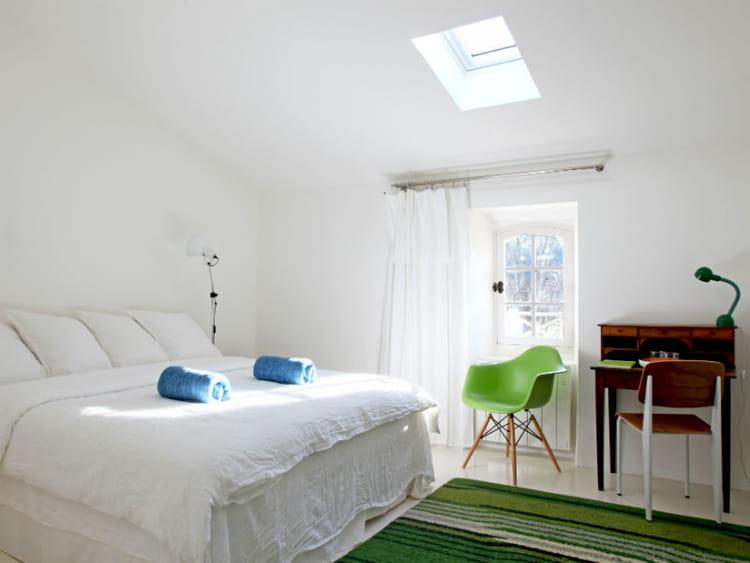 quelques pointes de couleurs 30 id es et conseils pour. Black Bedroom Furniture Sets. Home Design Ideas