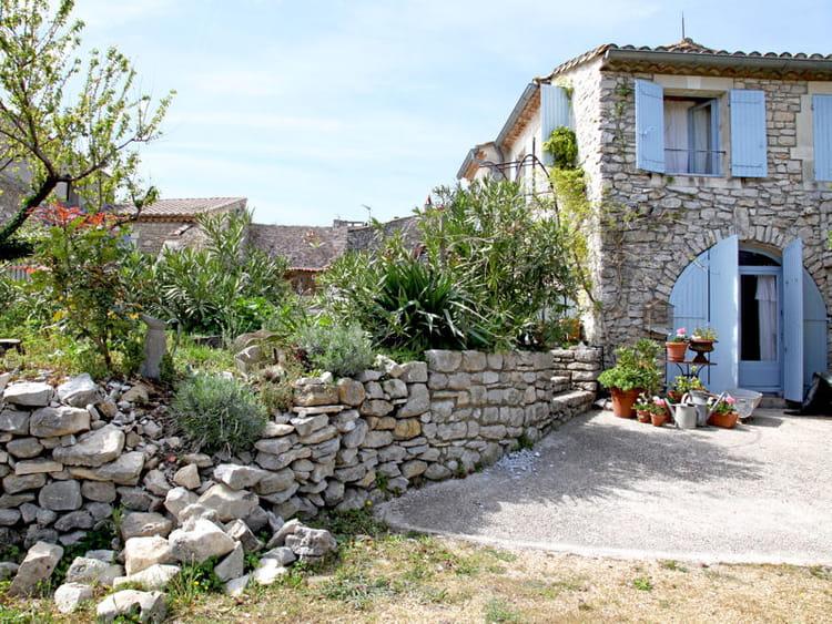 une maison proven ale en pierre maison en pierre des