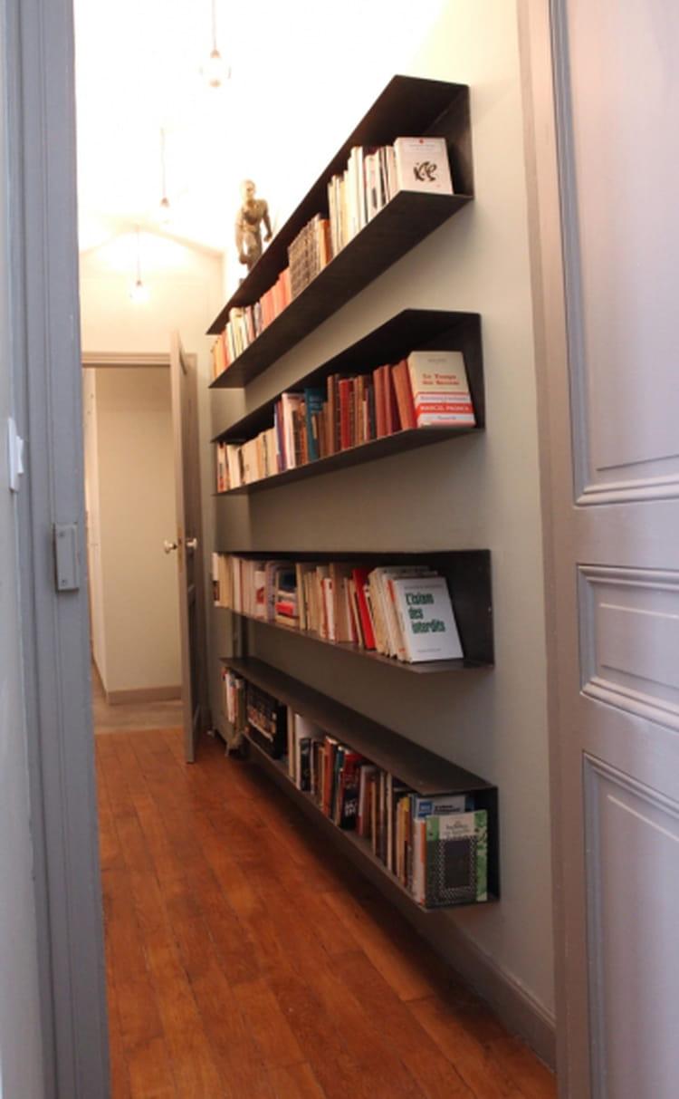 couloir mon beau couloir. Black Bedroom Furniture Sets. Home Design Ideas