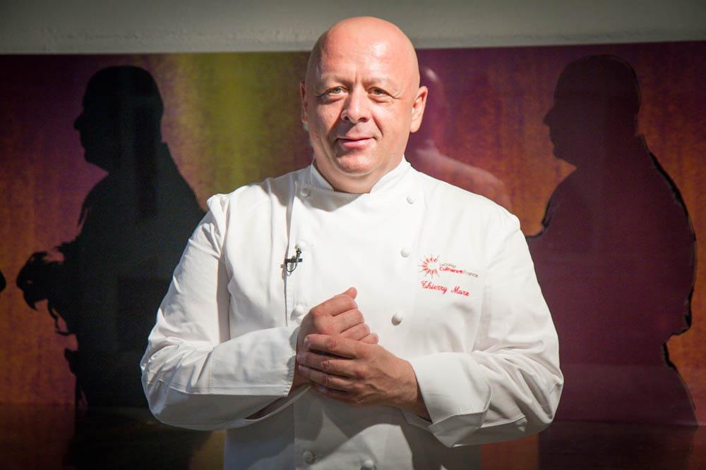 L 39 cole cuisine mode d 39 emploi s de thierry marx en images - Ecole de cuisine thierry marx ...