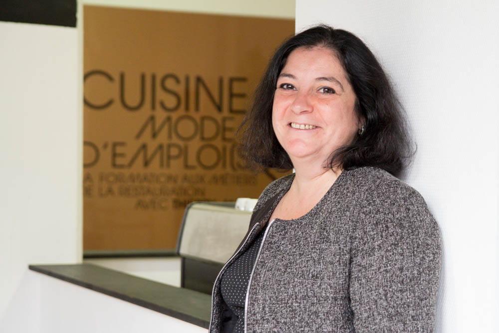 Des l ves d 39 horizons diff rents l 39 cole cuisine mode d for Cuisine mode d emploi