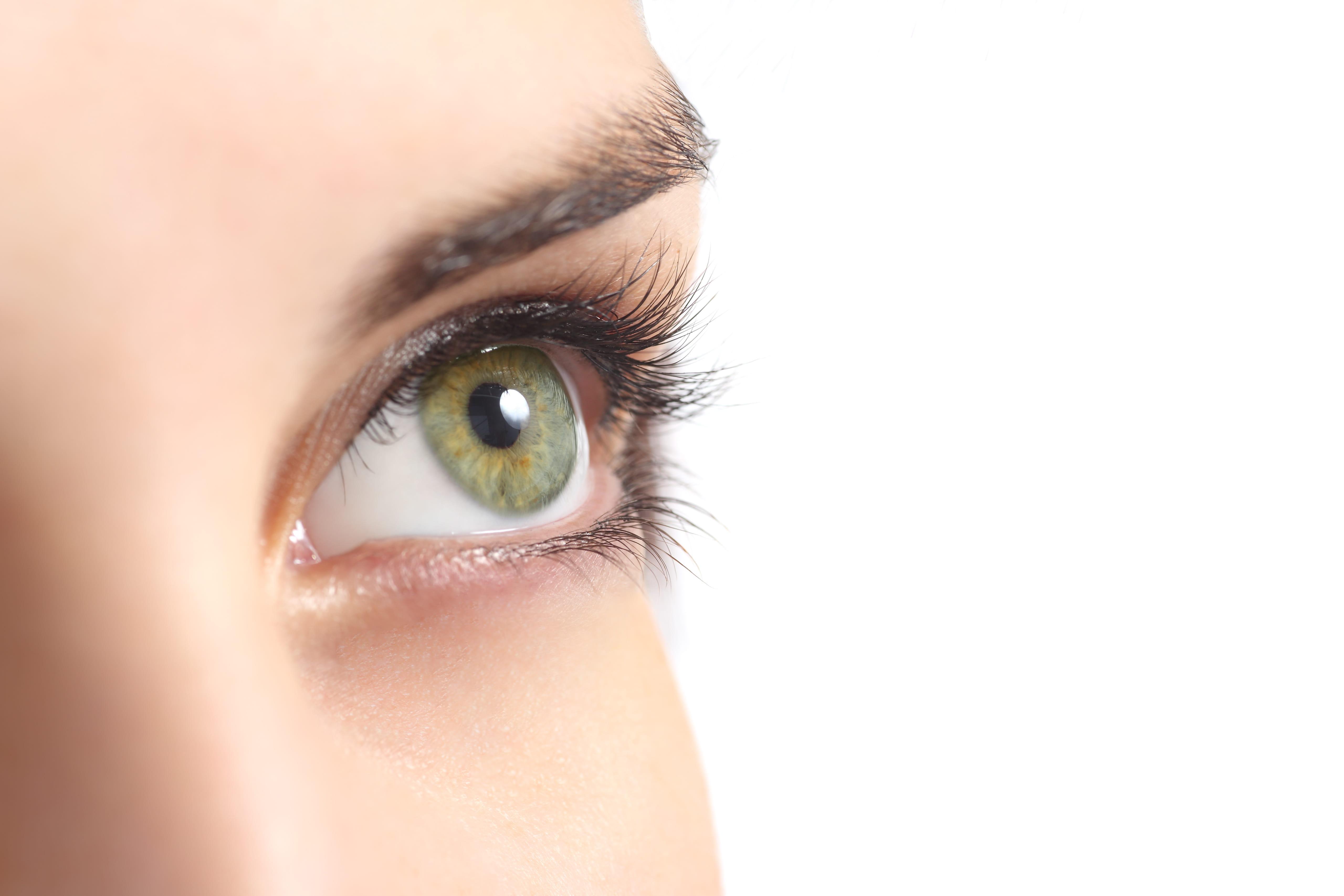 comment maquiller ses yeux verts journal des femmes. Black Bedroom Furniture Sets. Home Design Ideas