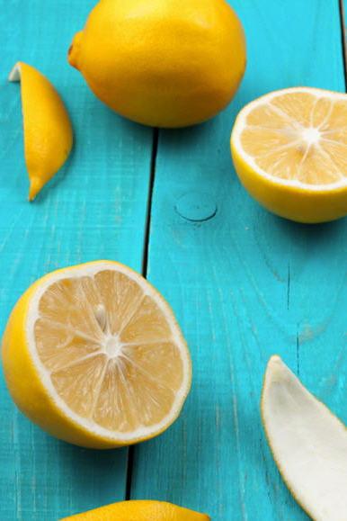Un zeste de citron 10 aliments sant pour r chauffer for Decoration zeste de citron