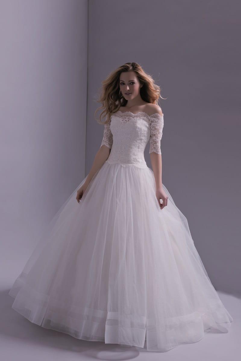 Robe de mariée Ironie de Cymbeline