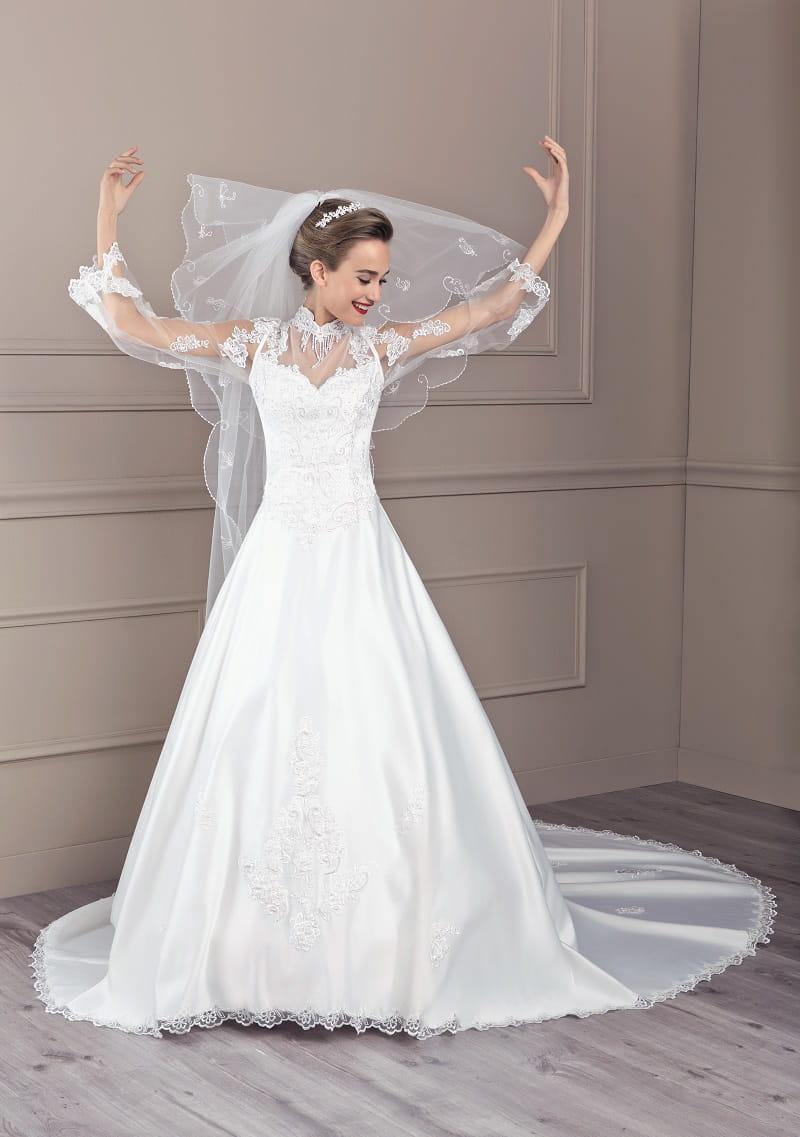 Robes de mari e 2017 tati for Photos de dysfonctionnement de robe de mariage