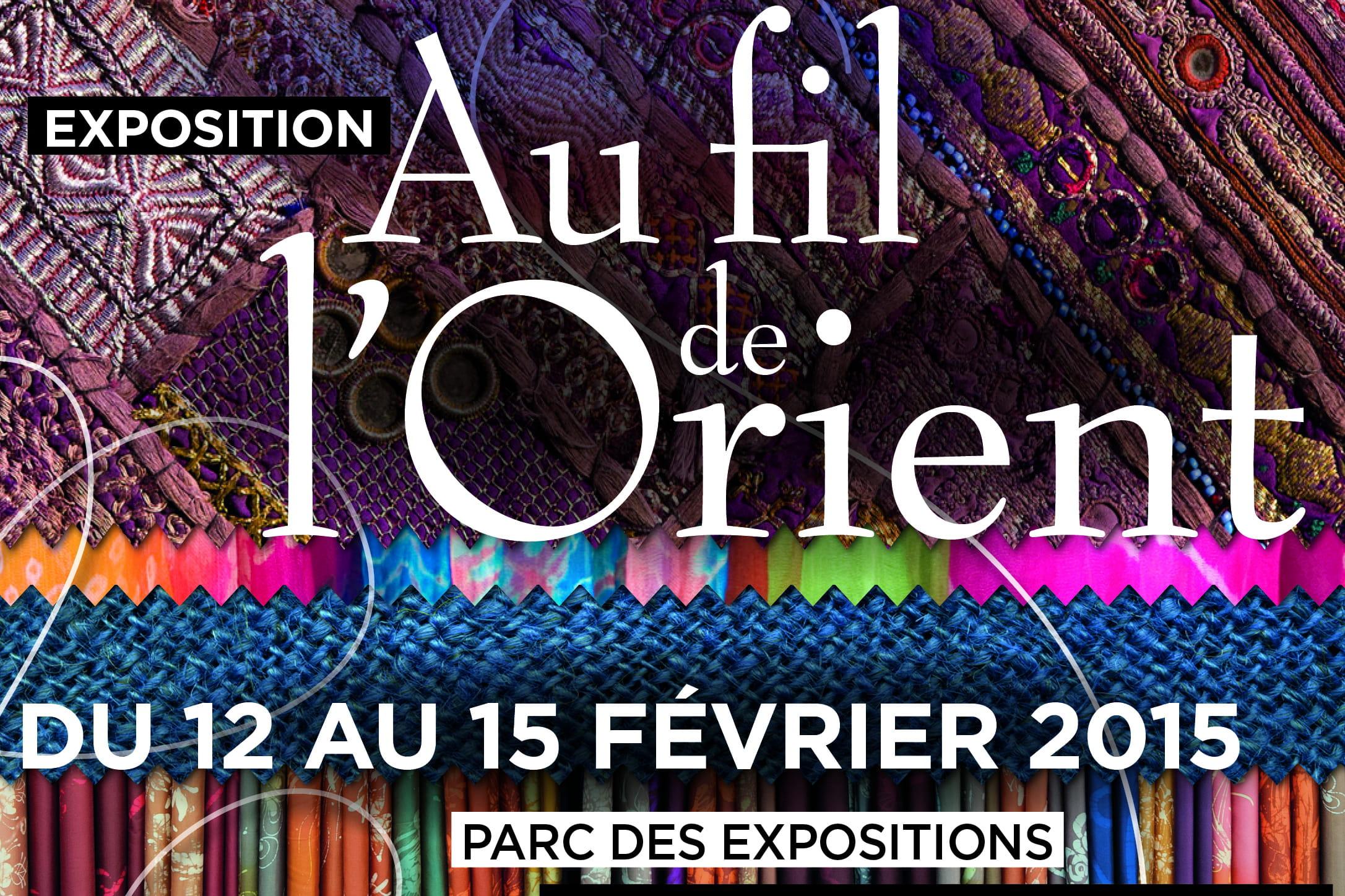 Salon international des arts du fil l 39 aiguille va tre for Salon du fil et de l aiguille