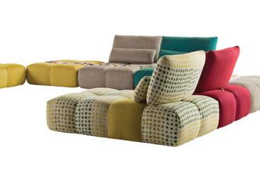 canap parcours de roche bobois. Black Bedroom Furniture Sets. Home Design Ideas