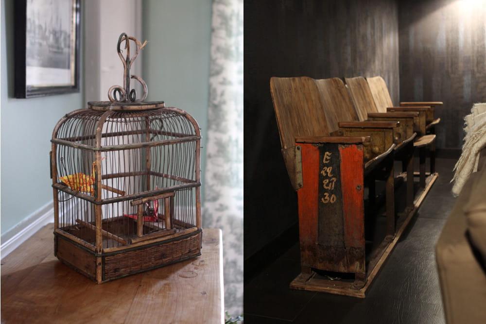 des puces de saint ouen aux antiquaires de londres l 39 esprit maison de famille etretat. Black Bedroom Furniture Sets. Home Design Ideas