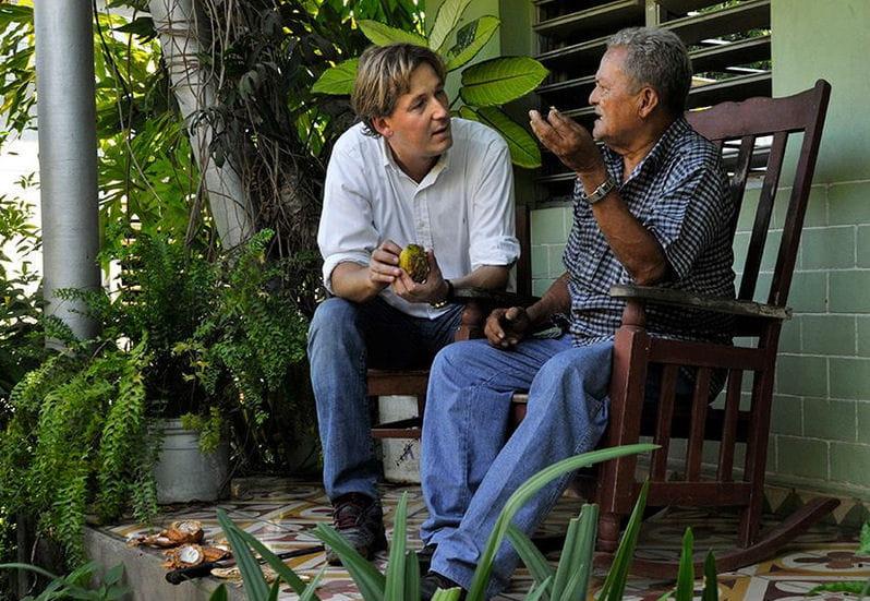 Rencontres avec cubaines