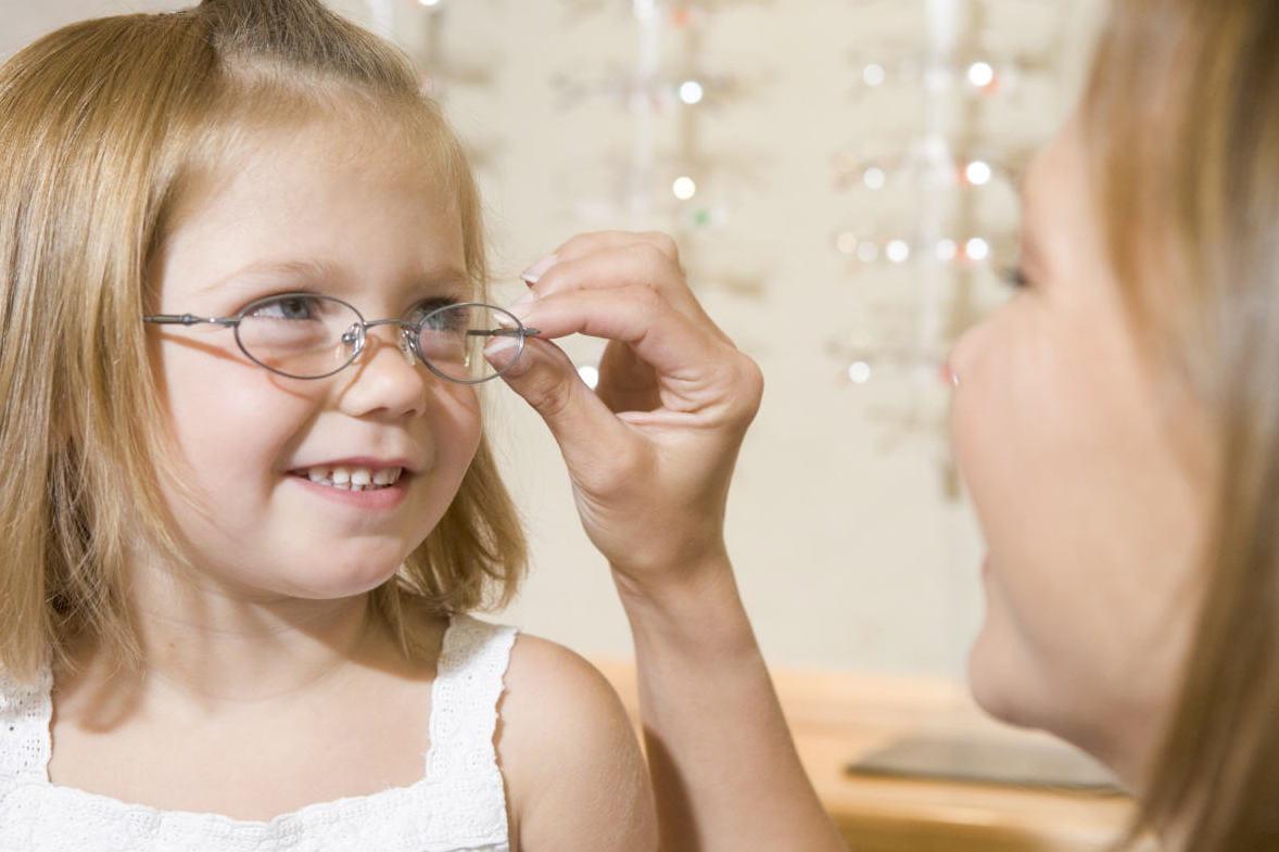 Дочь в очках 27 фотография