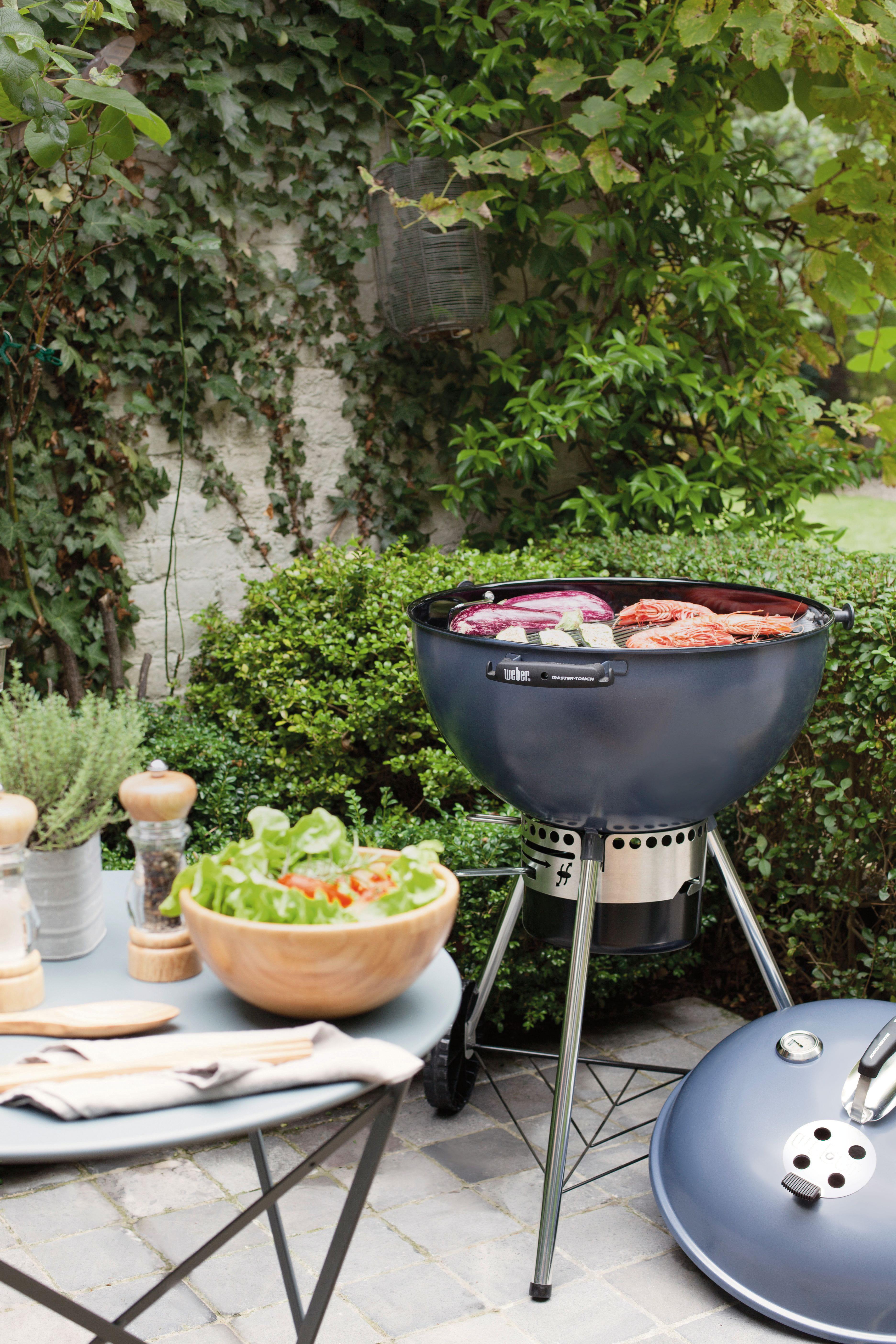 barbecue weber chez jardiland