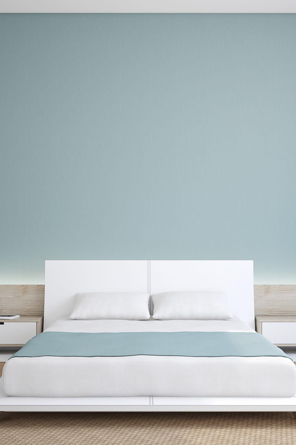peinture mojito parati de 1825 th odore collection. Black Bedroom Furniture Sets. Home Design Ideas