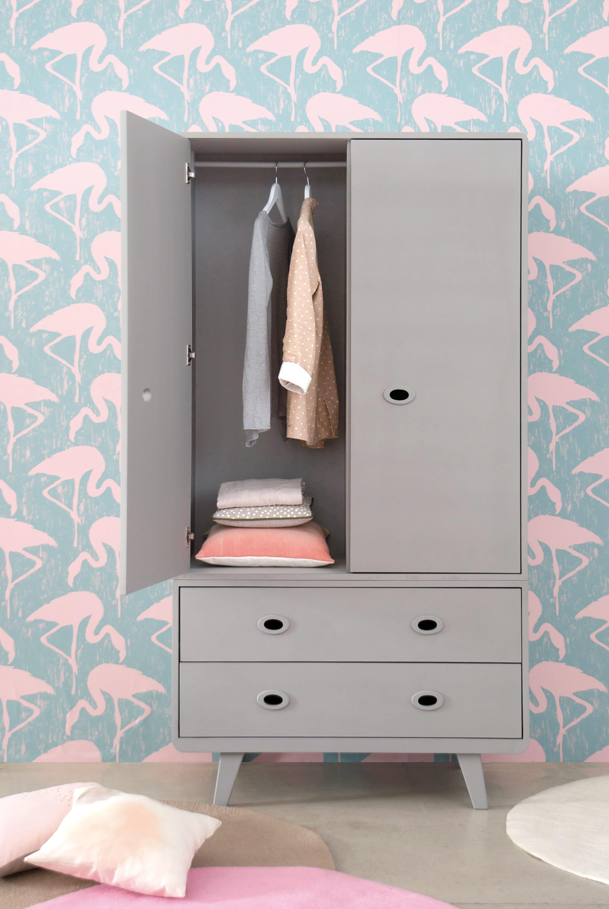 L 39 armoire toi moi de laurette for Laurette meubles
