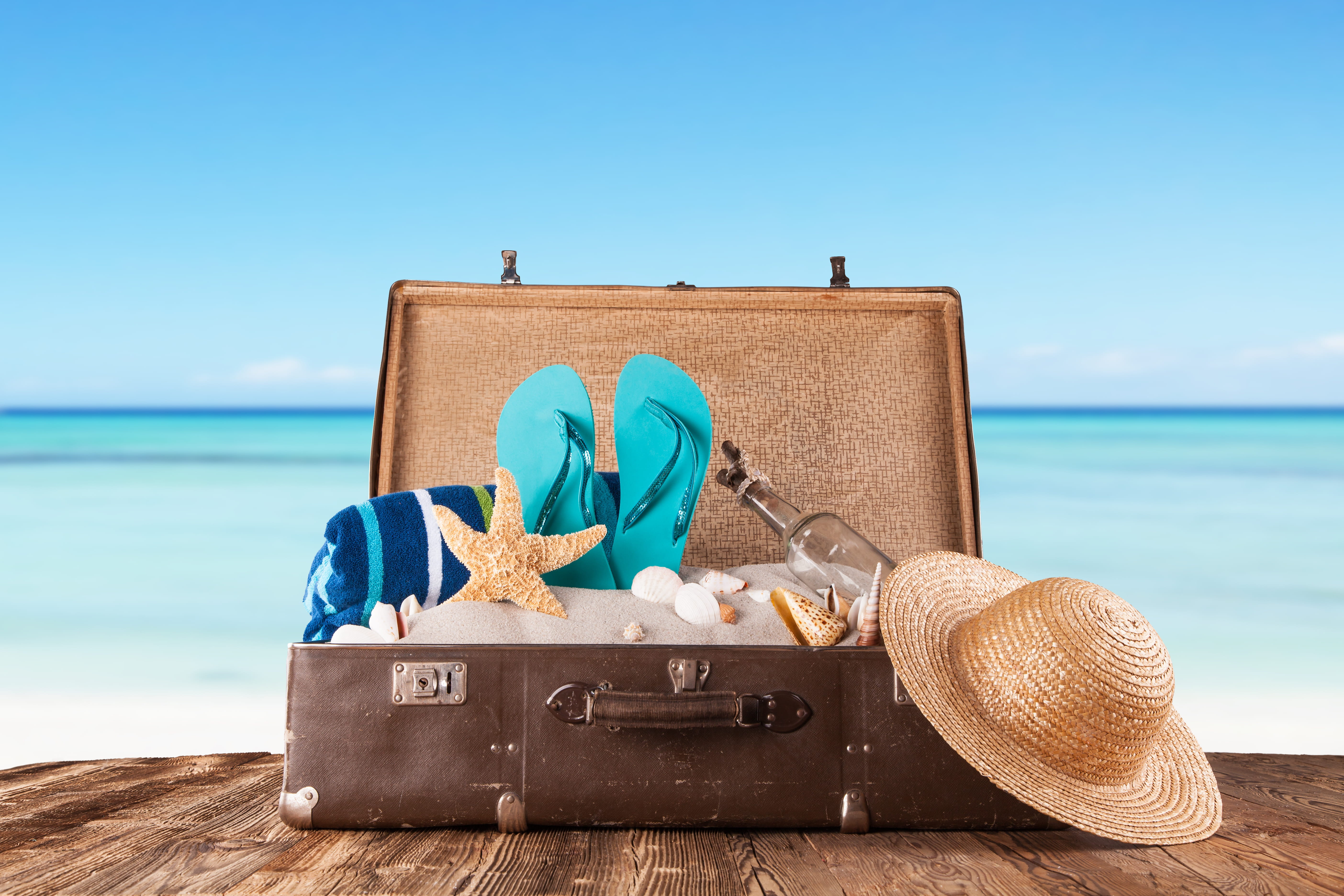 Faire des rencontres en vacances