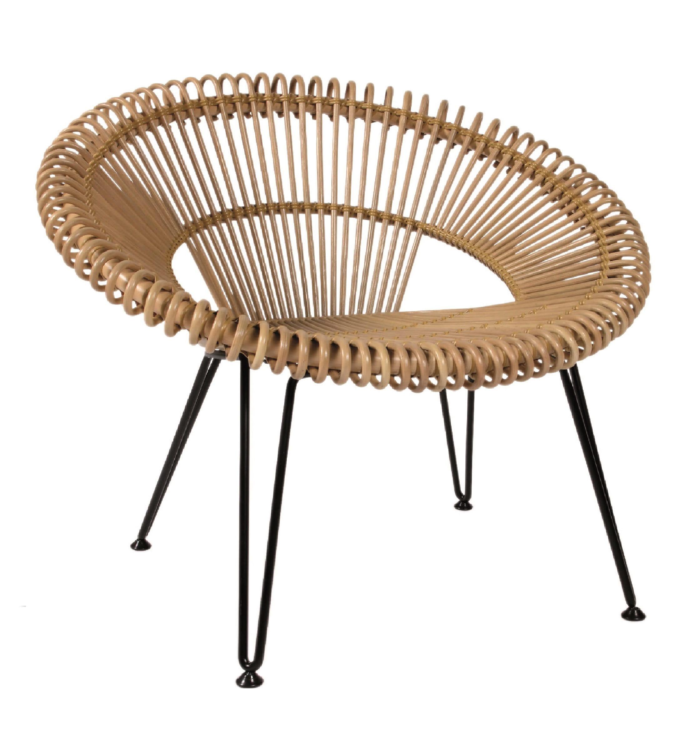 fauteuil cruz lazy de home autour du monde. Black Bedroom Furniture Sets. Home Design Ideas