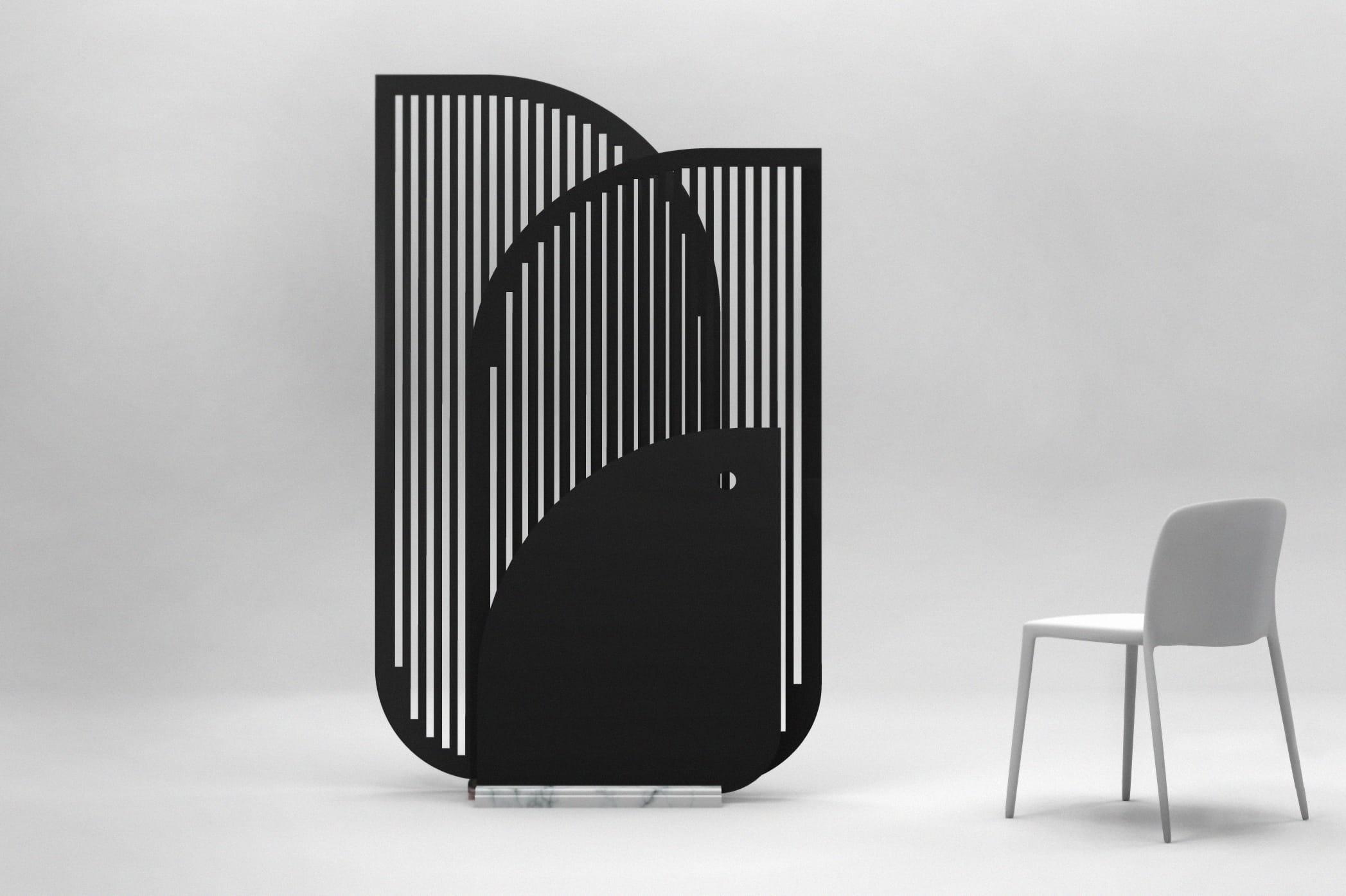 paravent par gilles neveu. Black Bedroom Furniture Sets. Home Design Ideas