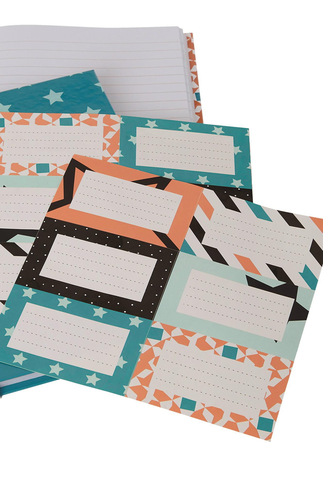 Etiquettes adh sives gifi 25 fournitures indispensables pour la rentr e - Journal des femmes com ...