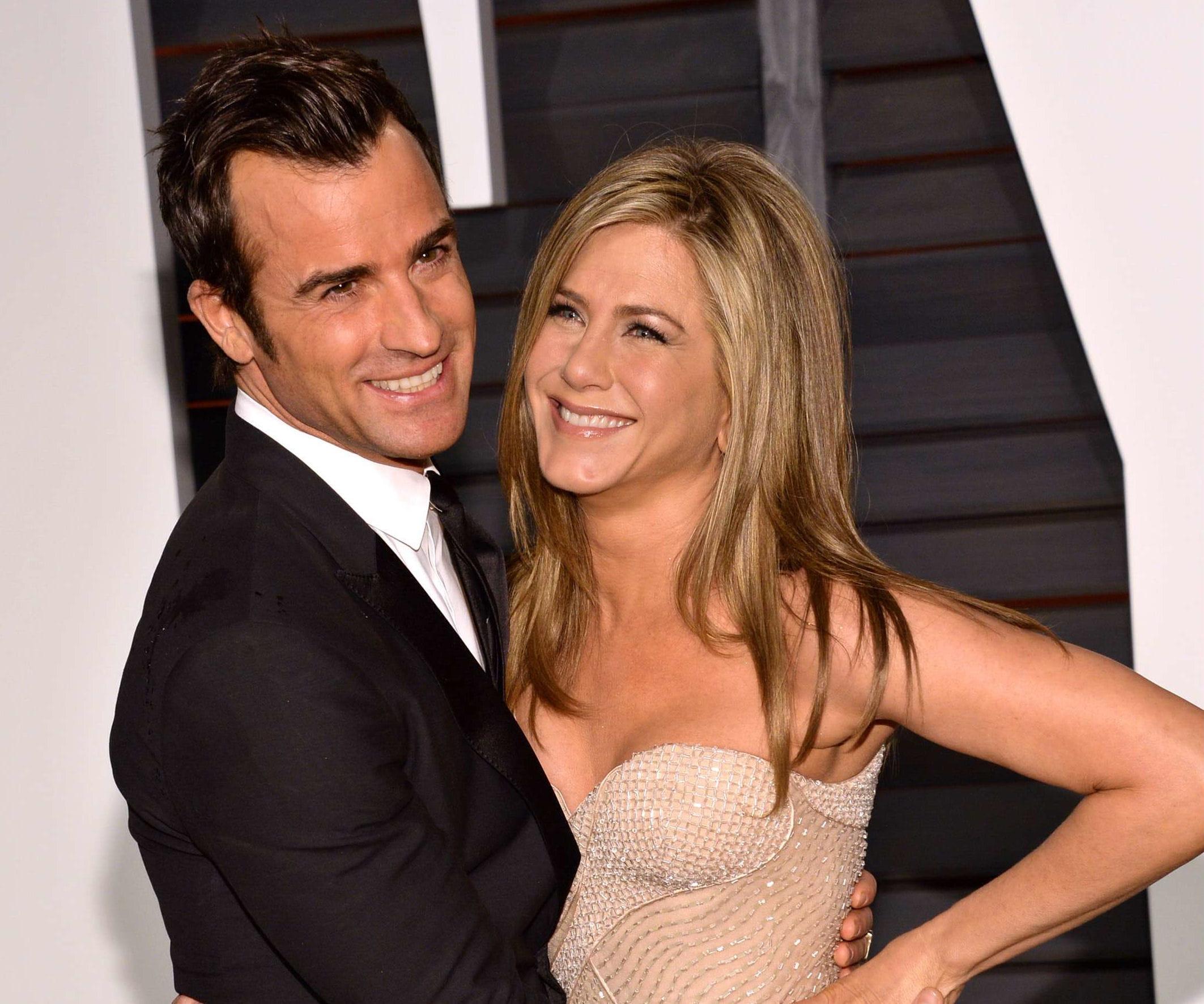 voir aussi - Jennifer Aniston Mariage