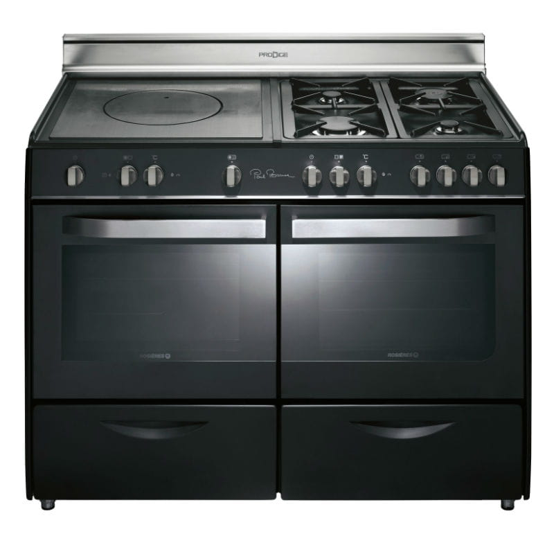 piano de cuisson bocuse prodige de rosi res le piano de cuisson prend d assaut la cuisine. Black Bedroom Furniture Sets. Home Design Ideas